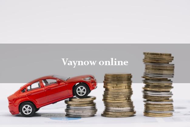 Vaynow online